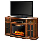 Muskoka Sinclair 60 in. Media Fireplace