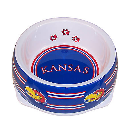 Pets First Co. Kansas Jayhawks Pet Bowl