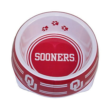 Pets First Co. Oklahoma Sooners Pet Bowl