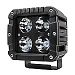 Traveller 4 in. 1,400 Lumen Off-Road Lights