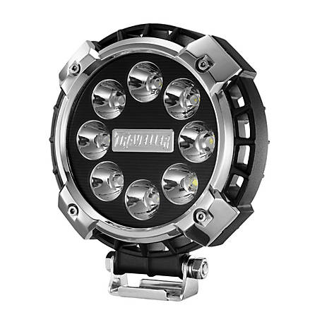 Traveller 2600 Lumen 6 in. Off-Road Light, 25018