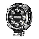 Traveller 6 in. 2,660 Lumen Round Off-Road Light