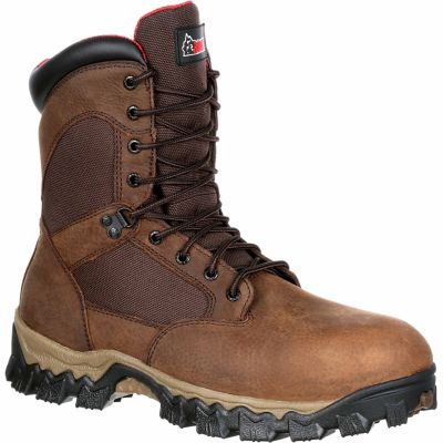Rocky AlphaForce Composite Toe Waterproof Work Boot at Tractor Supply Co.