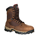 Rocky AlphaForce Composite Toe Waterproof Insulated Work Boot