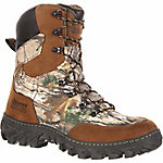 Rocky Men's S2V Jungle Hunter Camo Boot