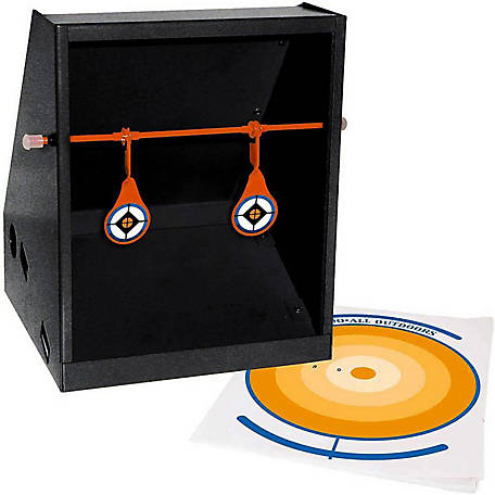 Do-All Outdoors Air Strike Pellet Trap, AS8177