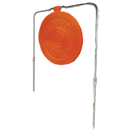 Do All Outdoors Big Gong Show Impact Seal Target, BSG3