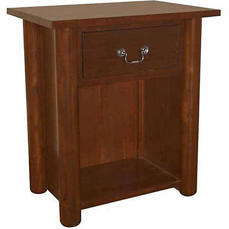 Leigh Country Nightstand