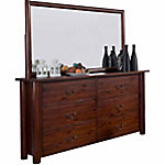 Leigh Country Dresser Mirror