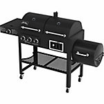 Smoke Hollow Combo LP Gas/Charcoal Grill, 860 sq. in.