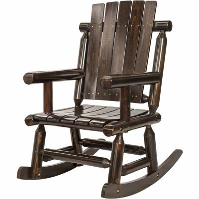 Shop Red Shed Single Rocker At Tractor Supply Co