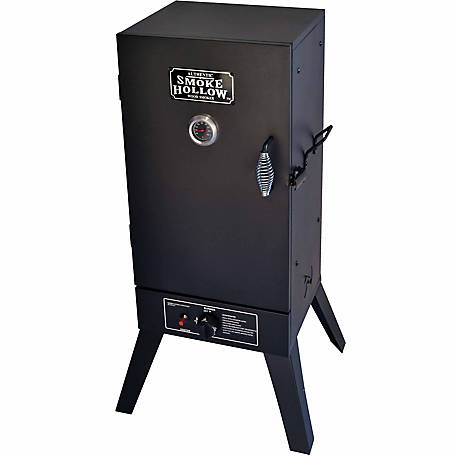Smoke Hollow 30 in. Vertical Gas Smoker