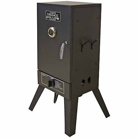 Smoke Hollow 26 in. Vertical Gas Smoker