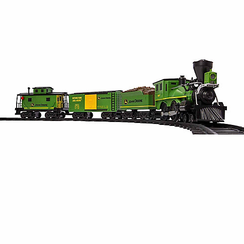 Trains - Tractor Supply Co.