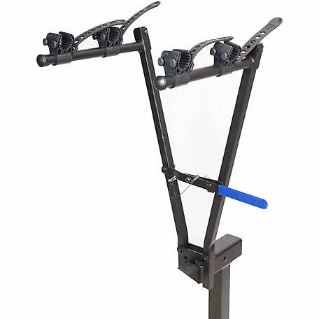 Advantage SportsRack V-Rack 2-Bike Carrier, 1011