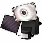 MAXSA Innovations Bright Motion-Activated Solar Security Light