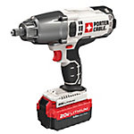 Porter-Cable 20V 1/2 in. Cordless Impact Wrench