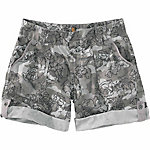Carhartt Women's Original Fit El Paso Printed Short