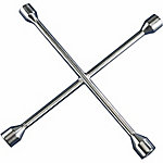 Pro-Lift 14 in. SAE Lug Wrench
