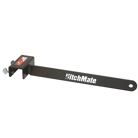 HitchMate Cargo StabiLoad Divider Bar, 4017