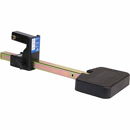 HitchMate TruckStep XL, 4037