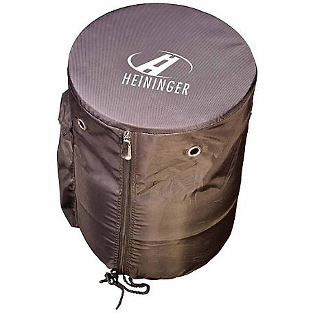 DestinationGear Vinyl Propane Tank Cover with Tabletop Feature, Standard 20 lb. Tank, 5999