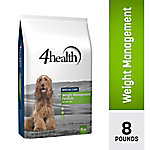 4health Special Care Weight Management Formula for Adult Dogs, 8 lb. Bag
