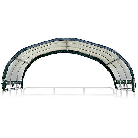 ShelterLogic Corral Shelter, 12 ft. x 12 ft., 51523