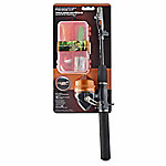 Ready 2 Fish Telescopic Multi-Species Spincast Combo, Reel Size 10