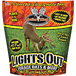 Antler King Lights Out Forage Oats, 12 lb., 1/4 Acre