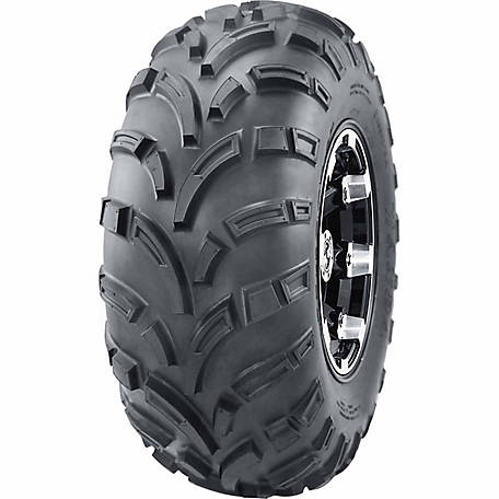 Hi-Run WD1311 Replacement Tire, 26X9.00-14 6PR (TIRE ONLY)