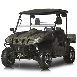 Shop BMS Motorsports Stallion UTV at Tractor Supply Co.