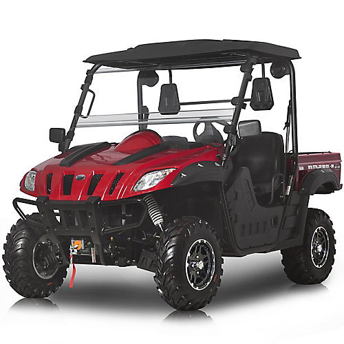 ATVs - Tractor Supply Co.