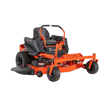 Magnum 54 in. Zero-Turn Mower