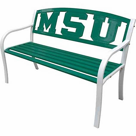 Leigh Country NCAA Bench, Michigan State University