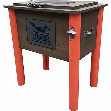 Leigh Country NCAA Country Cooler, U.T.: San Antonio