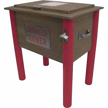 Leigh Country NCAA Country Cooler, U. of Oklahoma