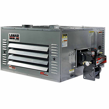 Lanair MX-150 Waste Oil Heater Unit