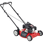 Huskee 21 in. 149cc 2-in-1 Push Mower, HM21P