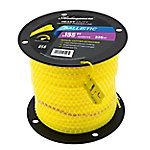 Shakespeare Universal Ballistic, .155 in., 336 ft., Triangle Shape Trimmer Line