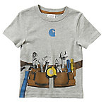 Carhartt Boy's Tool Belt T-Shirt
