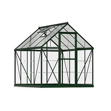Palram Hybrid Greenhouse at Tractor Supply Co
