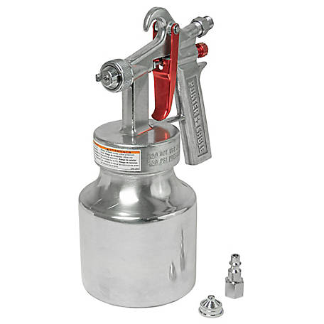 PORTER-CABLE Basic Spray Gun, PXCM010-0012