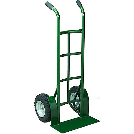 Harper Trucks Super Steel 800 Heavy-Duty Hand Truck