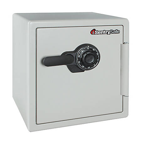 SentrySafe Combination Fire Safe, SF123CS