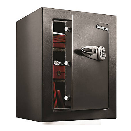SentrySafe Security Safe, T8-331