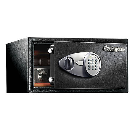 SentrySafe Large Digital Safe, X105