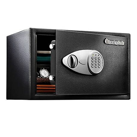 SentrySafe Large Laptop Safe, X125