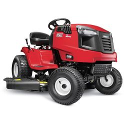 Shop Huskee 42 in. Riding Mower at Tractor Supply Co.