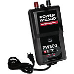 Power Wizard PW300 Electric Fence Controller